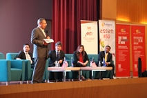 Seminar on AEC Spreading Your Wings in ASEAN Land of Opportunities