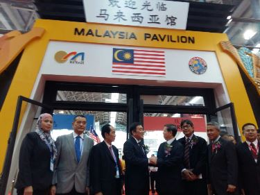 Officiating_the_CAEXPO_Malaysia_Pavilion