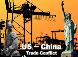 US-CHINA TRADE CONFLICT