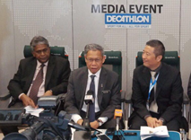 Continuous MITI/MIDA Engagements Accelerated Decathlon's Successful Foray to Malaysia