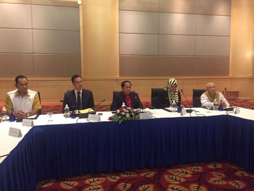 Halal Malaysia Dialogue