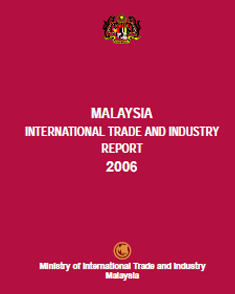 ministry of international trade and industry malaysia