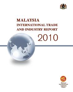 Kementerian Perdagangan Antarabangsa Dan Industri