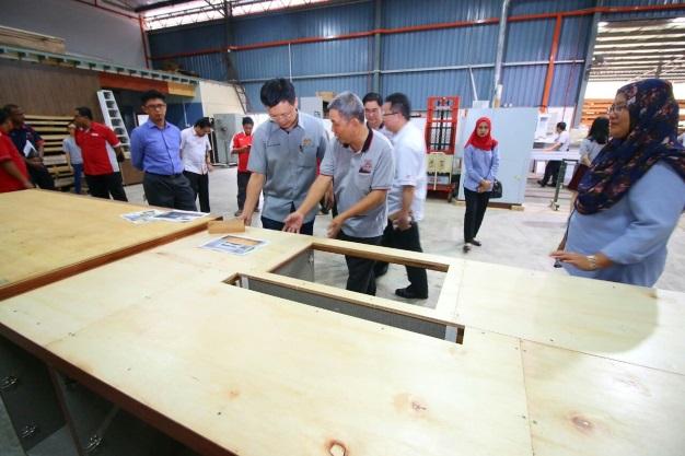 Lian Heng Trading Co., Ltd. - panjiva.com